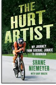 Shane Niemeyer Book Cover
