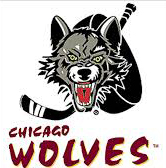 Chicago Wolves Logo cropped