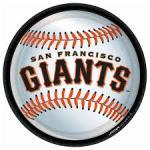 MLB Logo SF Giants Ball