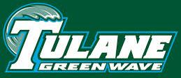 Logo Tulane cropped